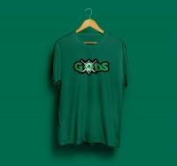 """Shirt """"GWDS"""""""